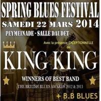 Spring Blues Festival