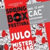 Spring Box Festival