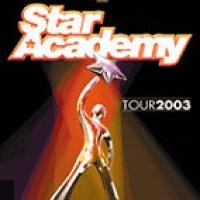 Star Academy 2 en concert