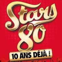 Stars 80 - 10 ans déjà - Triomphe en concert