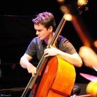 Stéphane Kerecki en concert