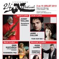 Strasbourg Jazz Festival