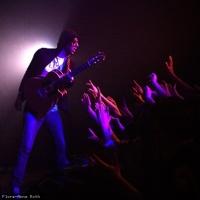 Stuck in the Sound en concert