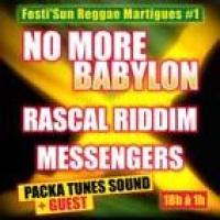 Festi'Sun Reggae #1