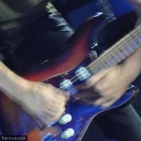 Suuns en concert