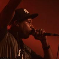 Talib Kweli en concert