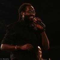 Tarrus Riley en concert
