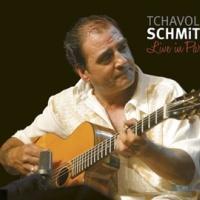 Tchavolo Schmitt en concert