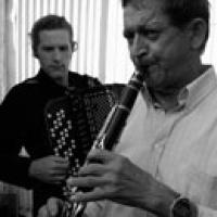 Termajik en concert