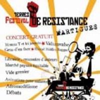 Festival Terre de Résistance