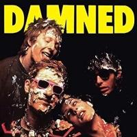 The Damned en concert