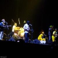 The Jolly Boys en concert