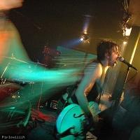 The Keith Richards Overdose en concert