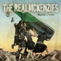 The Real Mc Kenzies en concert