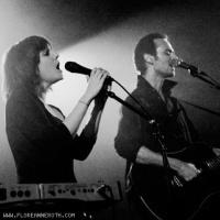 The Two en concert