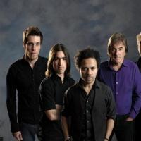 The Yardbirds en concert