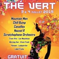 Festival Du Thé Vert
