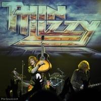 Thin Lizzy en concert