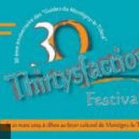 Thirtysfaction Festival