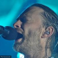 Thom Yorke en concert