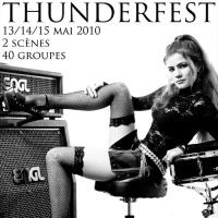 Festival Thunderfest