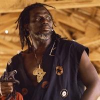 Tiken Jah Fakoly en concert