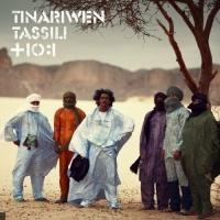 Tinariwen en concert