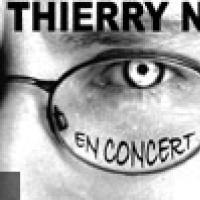 Thierry Nott en concert
