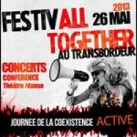 Lyon Festivall Together