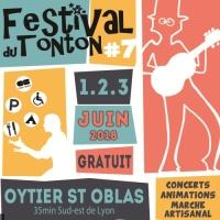 Festival du Tonton