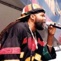 Tony Rebel en concert
