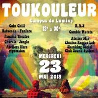 Festival TouKouleur