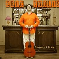Eric Toulis en concert