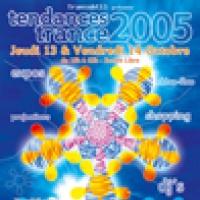 Tendances Trance