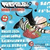 Festival le Trepalou
