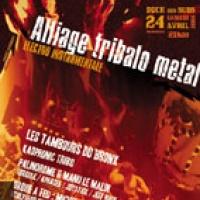 Alliage Tribalo Metal