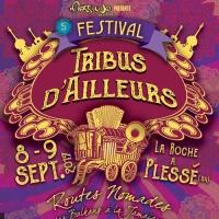 Festival Tribus D'ailleurs