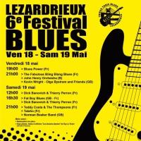 Festival Trieux Tonic Blues