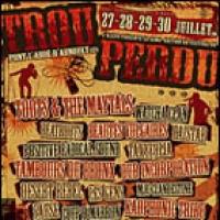 Festival Trou Perdu