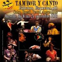 Tambor y Canto