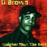 U-Brown en concert