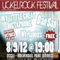 Uckelrock Festival 2012
