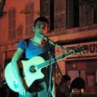 Laurent Boudin en concert