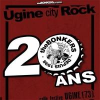 Ugine City Rock
