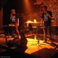 Under Kontrol en concert