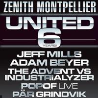 Festival United