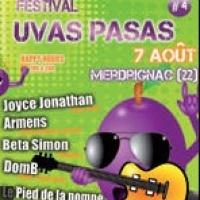 Festival Uvas Pasas