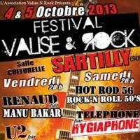 Festival Valise & Rock