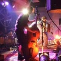 La Varda en concert