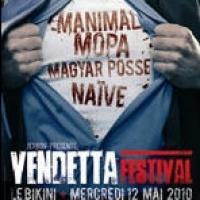 Vendetta Festival